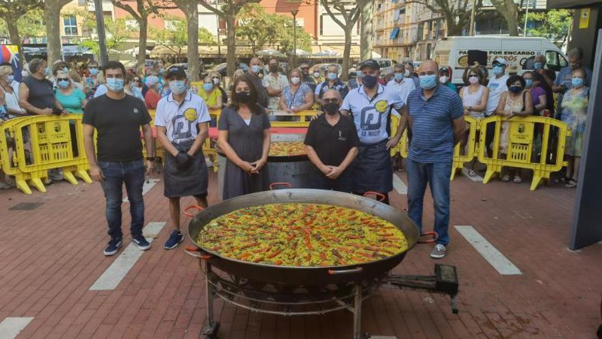 La Valldigna Teresa Solanes Burguera ja és una dona centenària