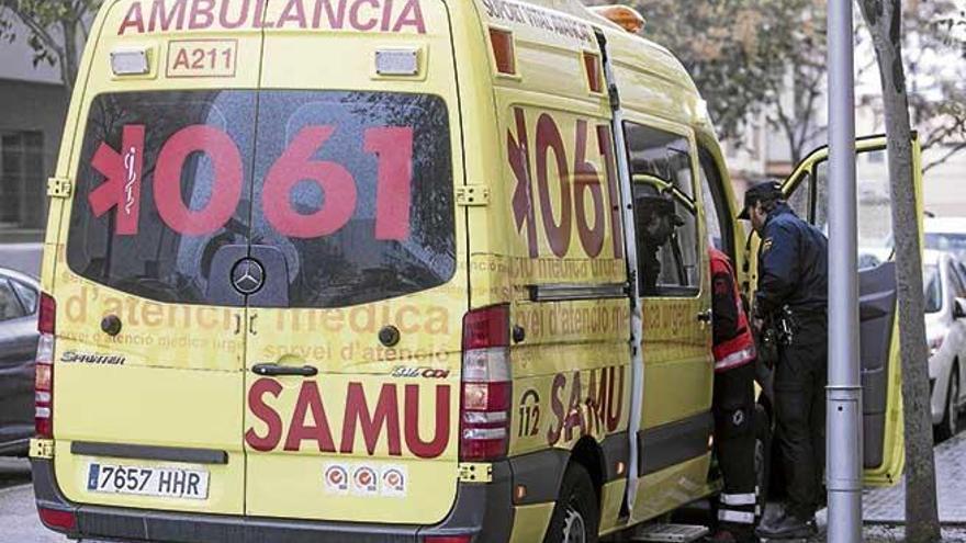 """Los médicos del 061 hallaron a la víctima de la liposucción mortal """"pálida y sin tensión"""""""