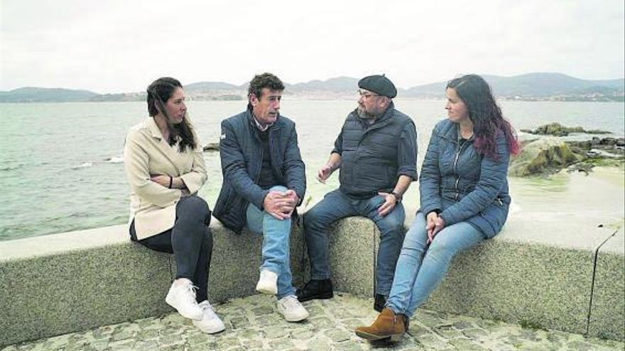 As cantigas de Martin Codax guían ata Vigo ao programa 'O son da ribeira' da TVG