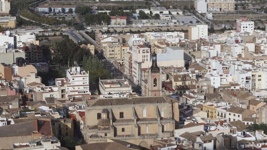 La venta de pisos en Morvedre ya bajó entre enero y marzo