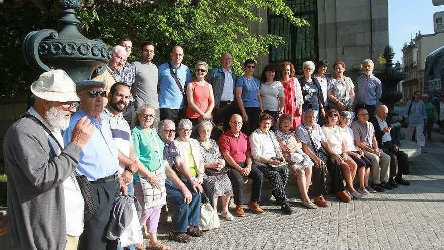 Encuentro de misioneros, con testimonios de Zambia, Madagascar, Ecuador y Bolivia