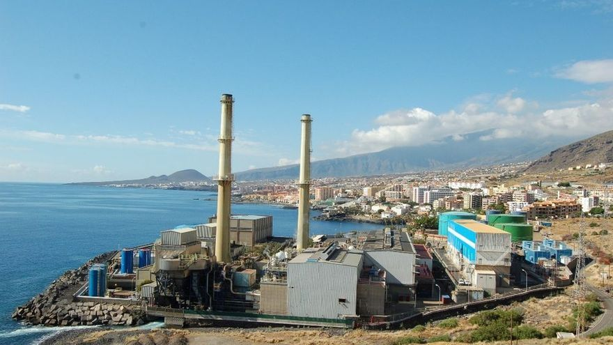 Endesa invertirá este año más de 5,2 millones en mantener su red en Canarias