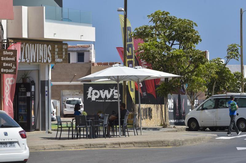 Población de Pozo Izquierdo, Santa Lucía