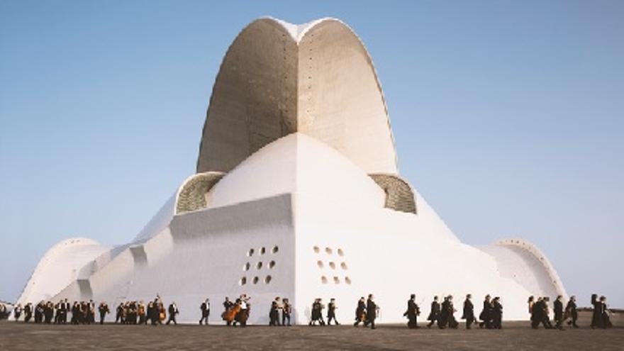 Sinfónica Tenerife aplaza una semana su gira por problemas de desplazamiento