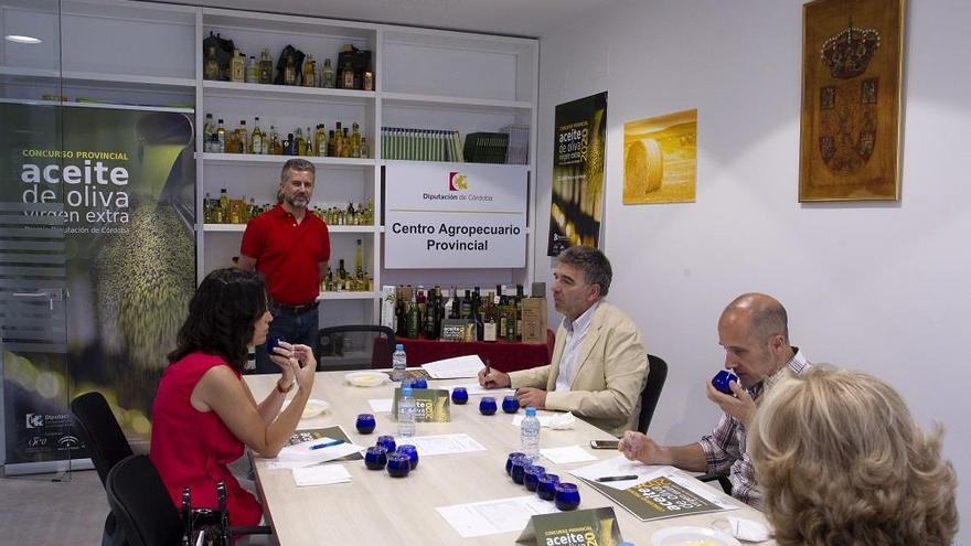 'Fuente Ribera', de Almedinilla, gana el Concurso Provincial a la Calidad de los aceites de la provincia