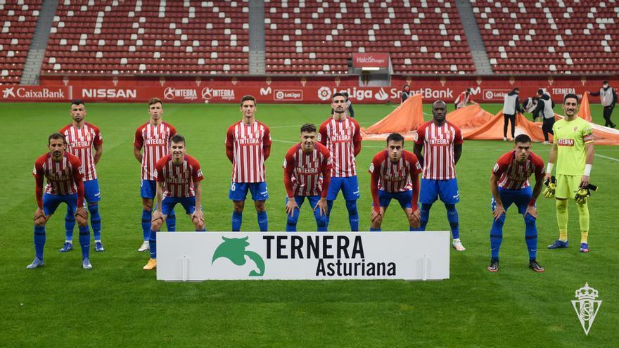 Análisis al rival del Mallorca: Sporting