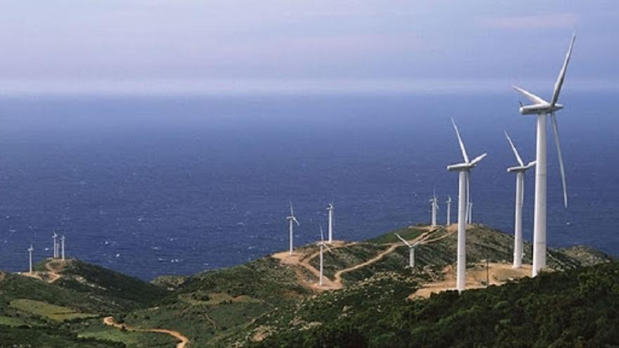 Canarias contará con 467 millones para impulsar la transición energética