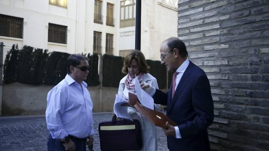 17 años de cárcel para María Victoria Pinilla, la exalcaldesa de La Muela