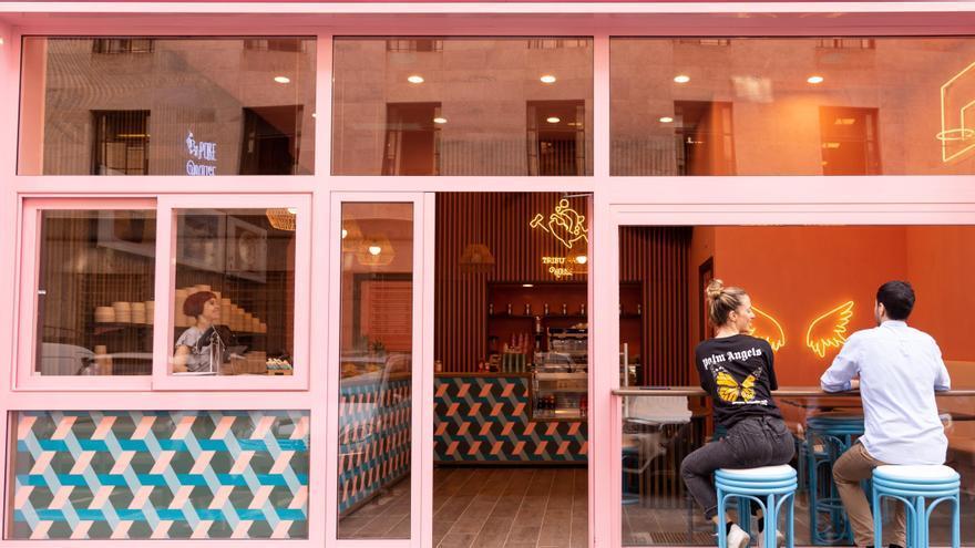 Una cadena de comida hawaiana escoge València para desembarcar con sus restaurantes en España