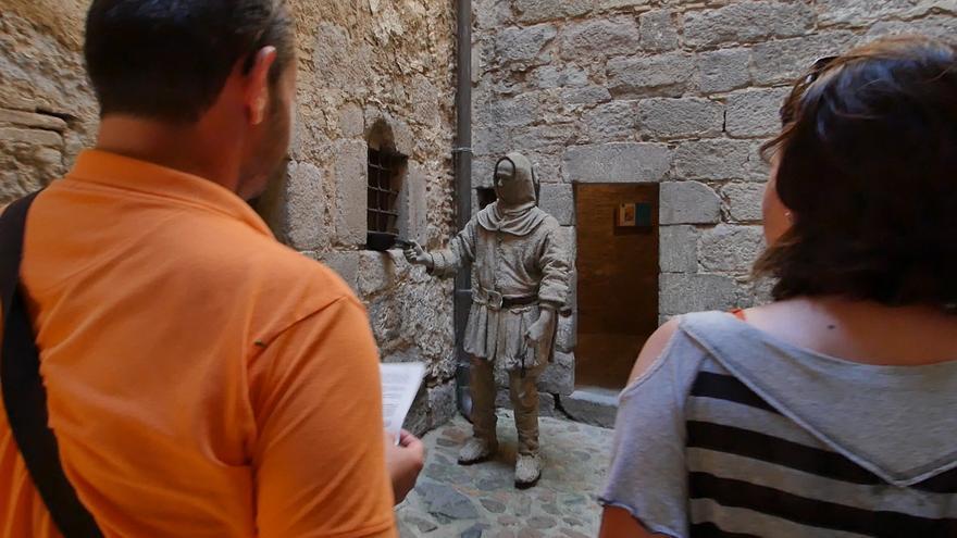 Pedres que parlen del passat castelloní