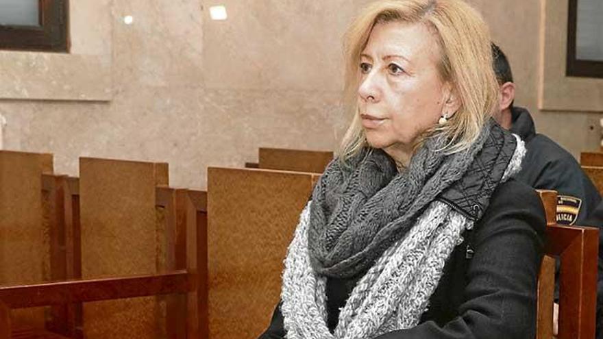 El Consell instará la venta de bienes de Munar para que devuelva doce millones
