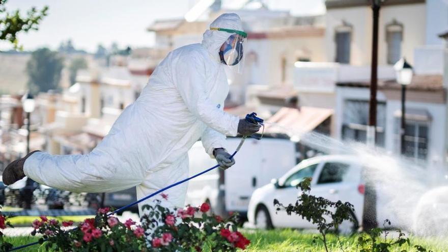 Los hospitalizados por el virus del Nilo bajan de 25 a 21
