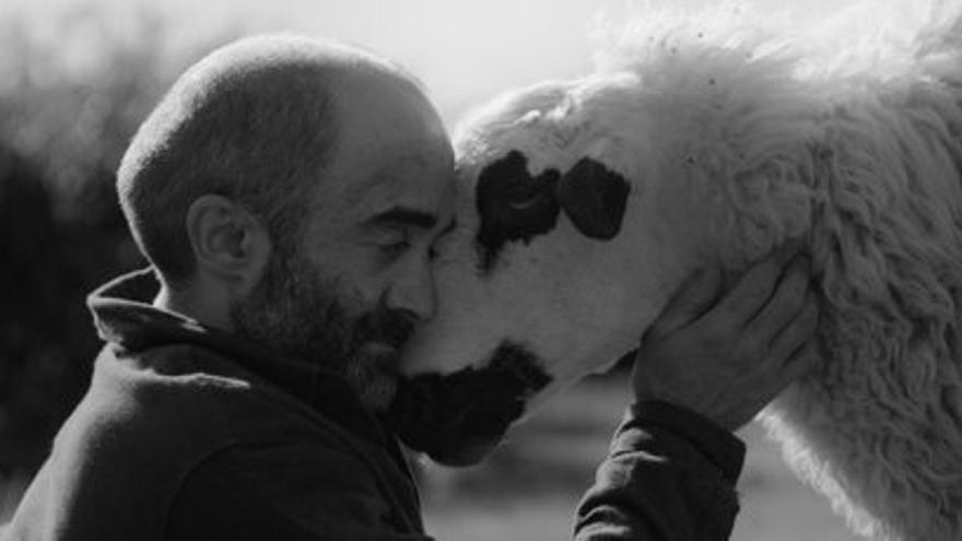 'Armugan' arriba al cinema com una reflexió de Jo Sol sobre aprendre a assumir el final de la vida