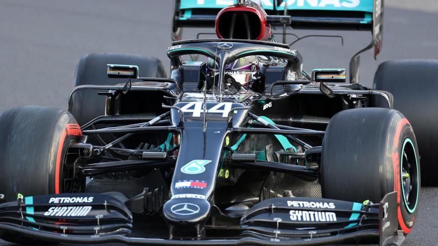 Horarios y dónde ver el GP de Portugal 2020 de Fórmula 1