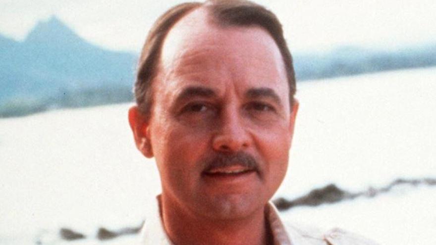 Mor l'actor John Hillerman, el Higgins de 'Magnum'