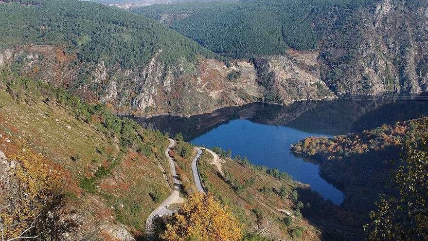 La Ribeira Sacra, candidata a Patrimonio de la Unesco en 2021