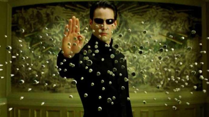 Warner prepara dos nuevas películas de 'Matrix'