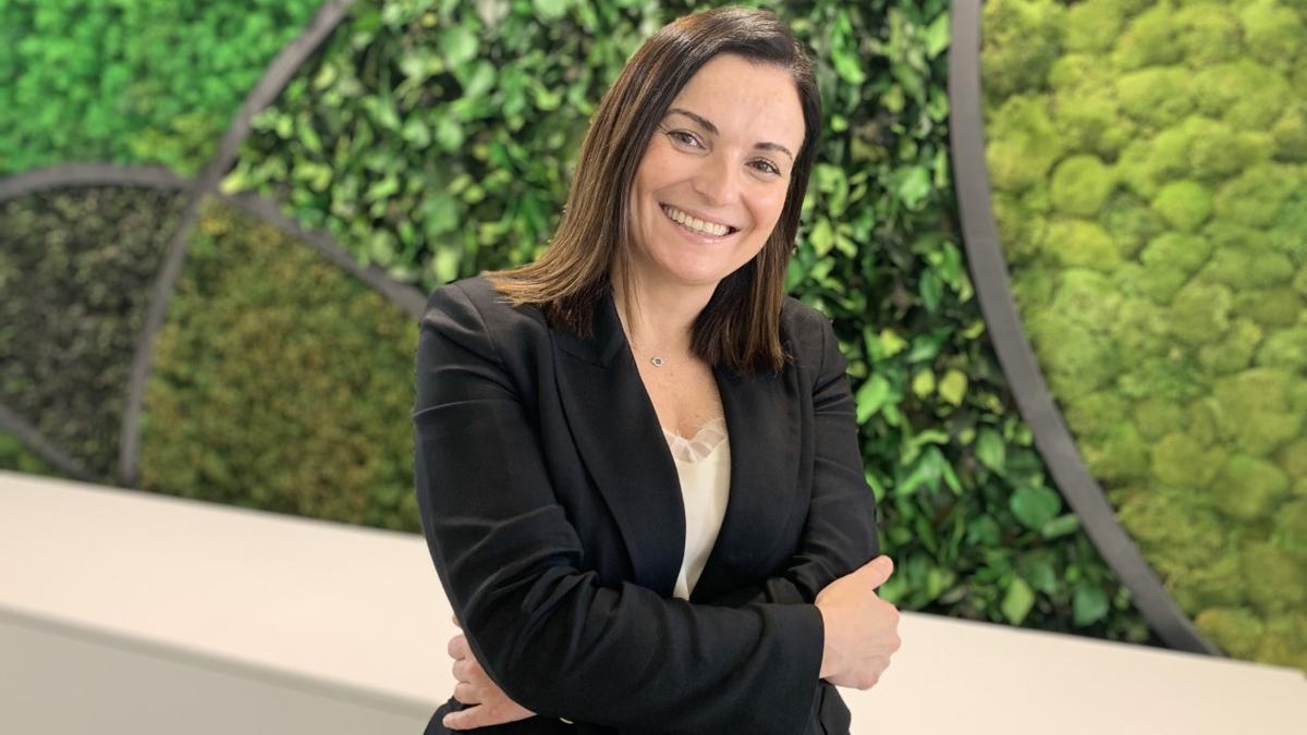 Marta Ribes Vidal, directora de Recursos Humanos y Servicios Generales del Grupo SIPCAM.