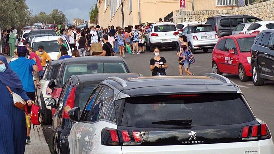 La enseñanza de la religión islámica en centros de Baleares se aplaza a octubre por falta de profesores