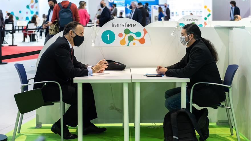 Transfiere impulsará la inversión hacia proyectos de innovación y emprendimiento