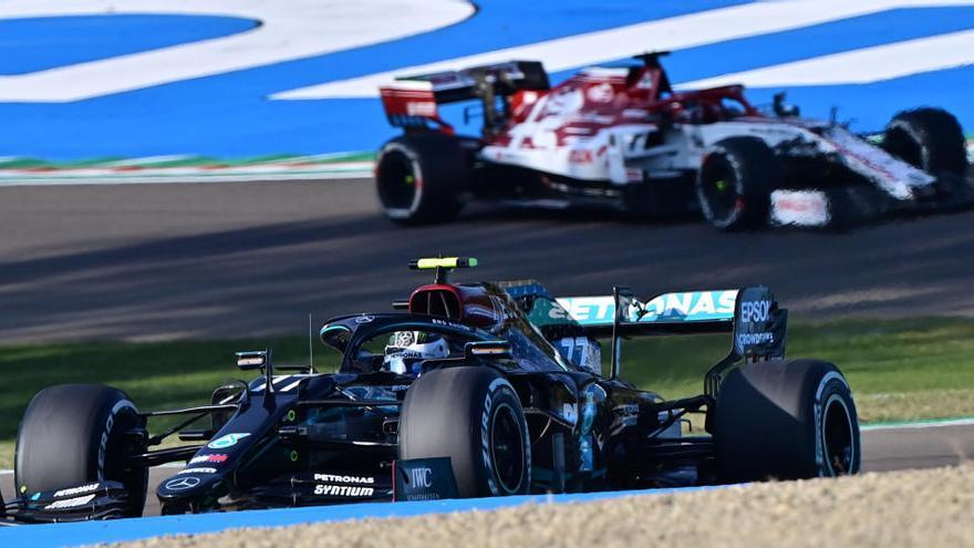 La carrera del GP de Emilia Romaña, en directo