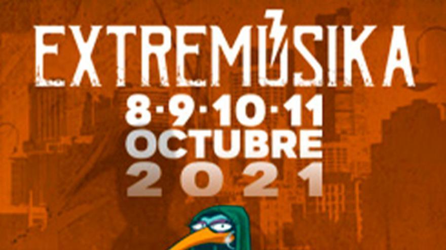 Festival Extremusika