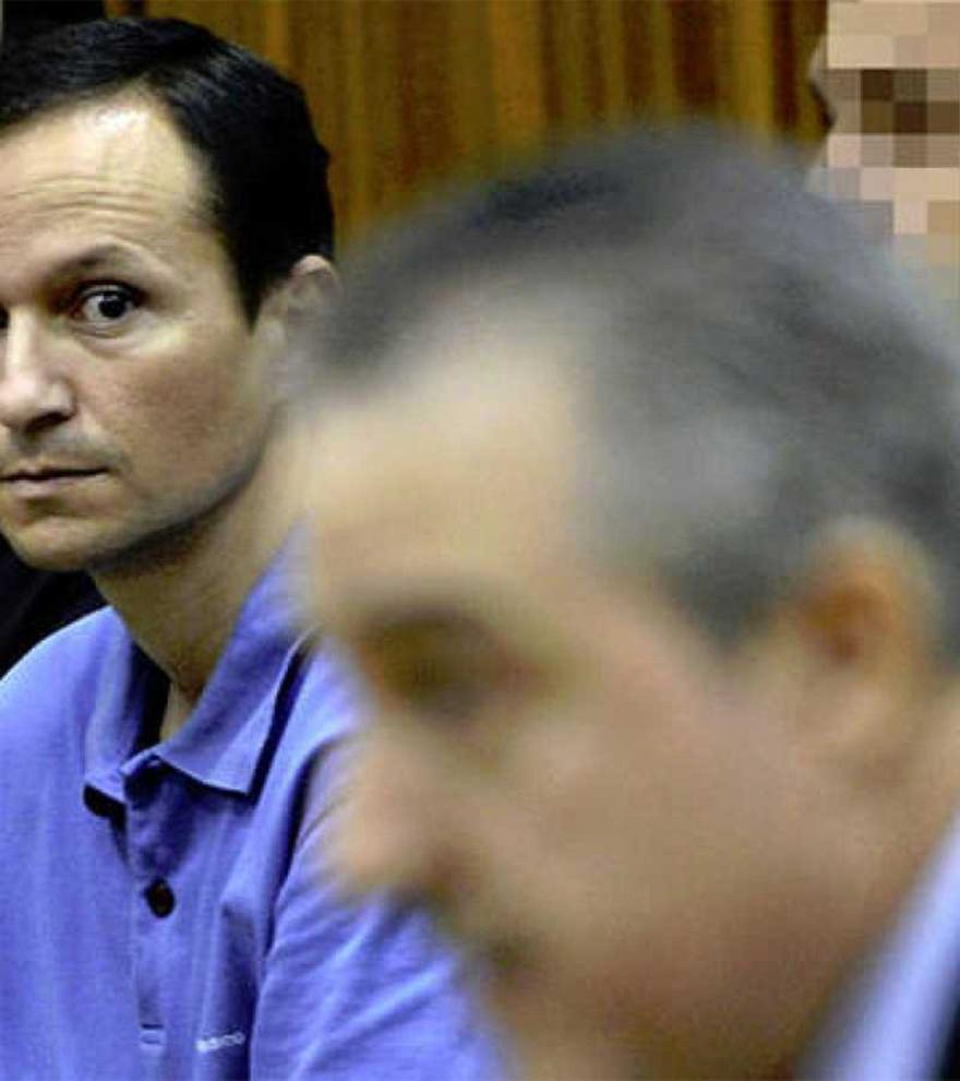 José Bretón: el psicópata que quería ser Jack Nicholson