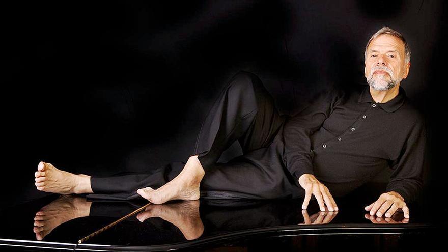 Josep Colom: «En la buena música no todo está en la partitura»