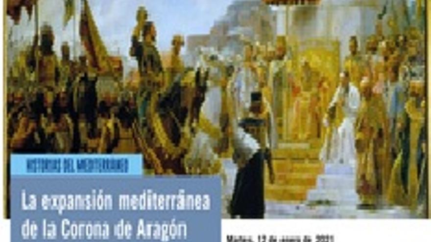 La expansión mediterránea de la Corona de Aragón
