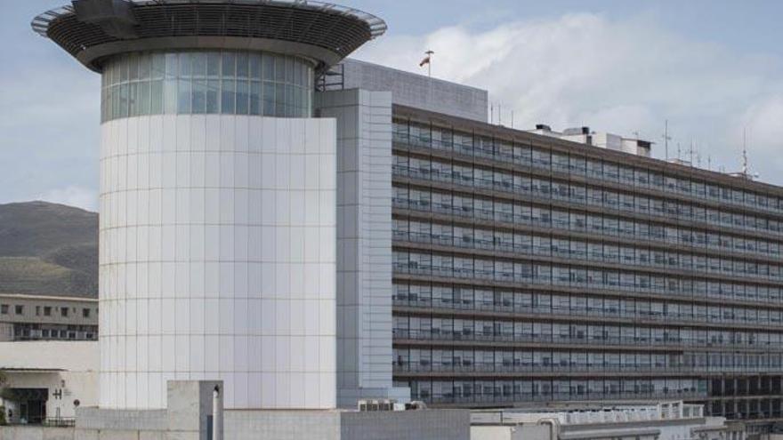 CC-PNC exige explicaciones por el cese del coordinador de urgencias del HUC