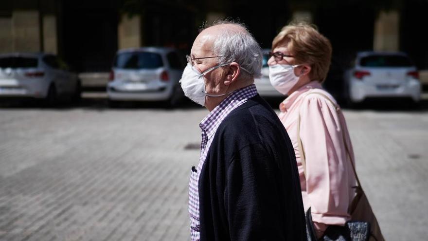 Segovia, segunda provincia en Europa con mayor incremento de la mortalidad entre marzo y julio