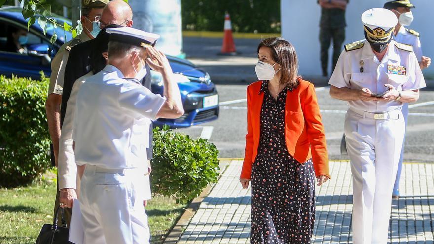 """Robles dice que Exteriores actuó """"como debía"""" cuando Gali llegó a España"""