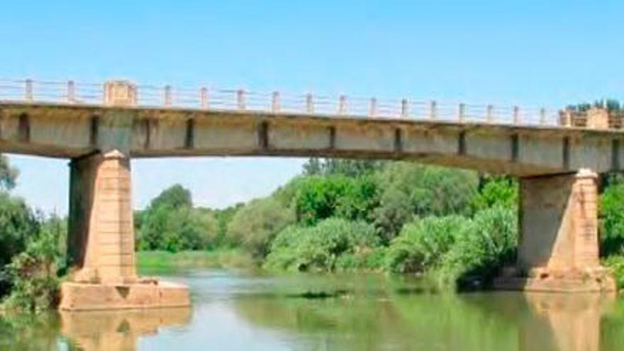 Territori adjudica la rehabilitació i eixamplament del pont de la C-252 a Verges