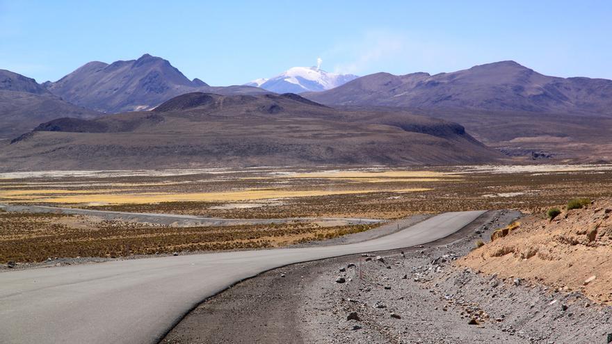Tres migrantes, incluida una bebé, pierden la vida en la frontera chilena