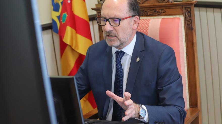 Bascuñana reivindica el papel de la Vega Baja en la Comunidad Valenciana
