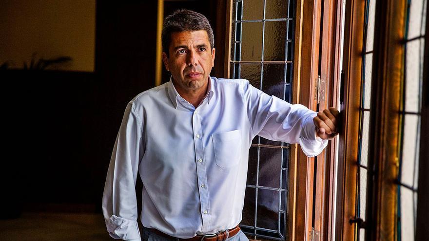 «Puig convocará elecciones cuando le venga mejor a él y no a la Comunidad»
