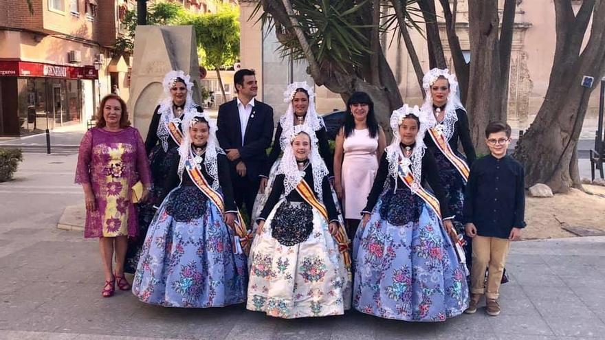 Sant Joan descarta celebrar sus Hogueras en septiembre como pretende Alicante