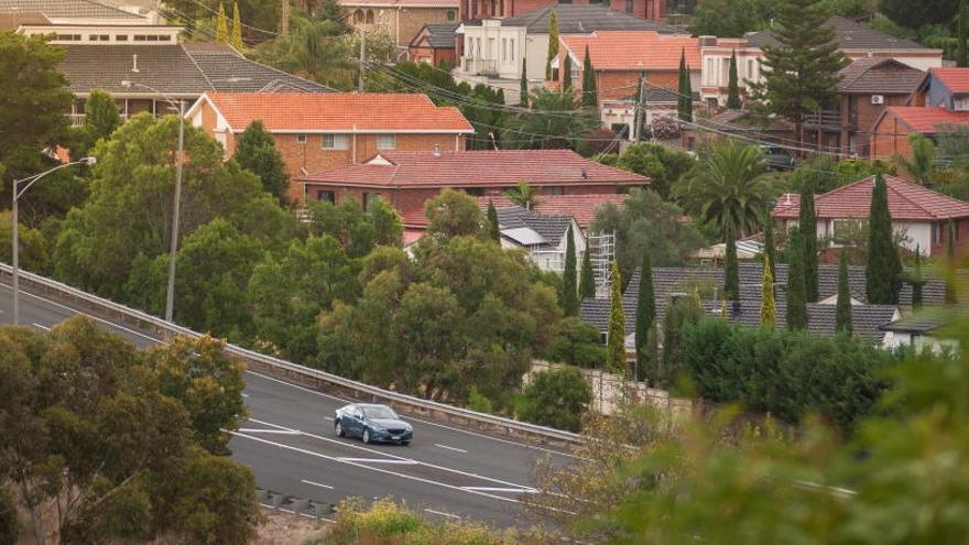 Vivir cerca de autovías aumenta el riesgo de sufrir demencia y Parkinson