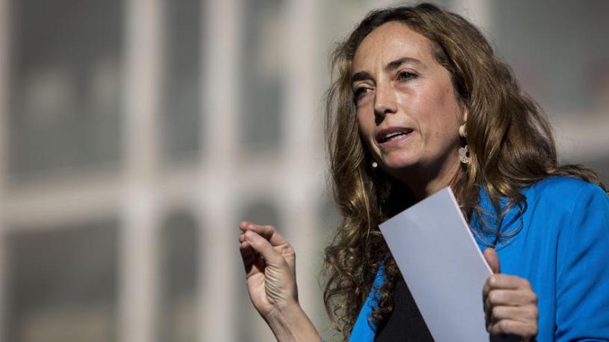 Puig hurga en la herida de Cs y ficha a Carolina Punset para la Generalitat