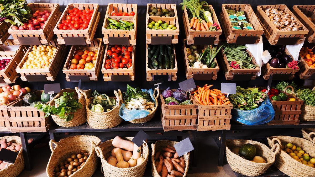 Aliments saludables a preus econòmics