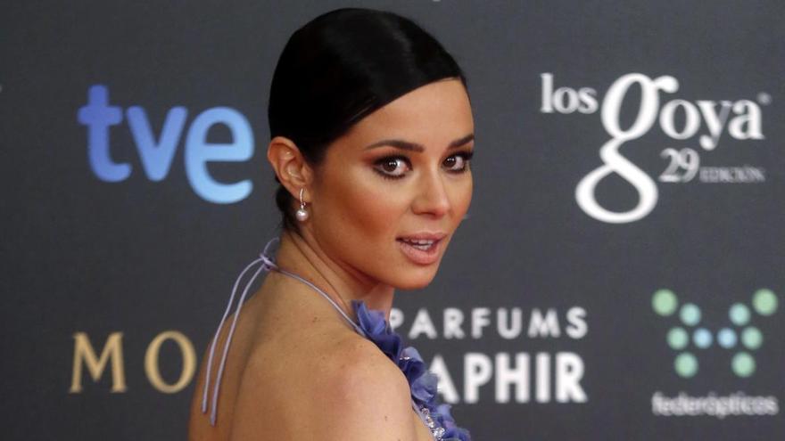 Dafne Fernández marca tendencia con un 'look' perfecto para el calor