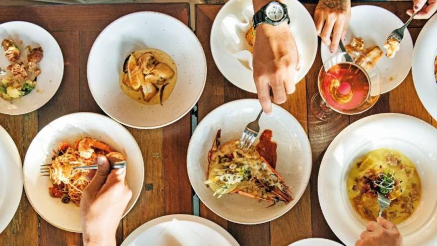 10 pautas para una alimentación inteligente y nutritiva