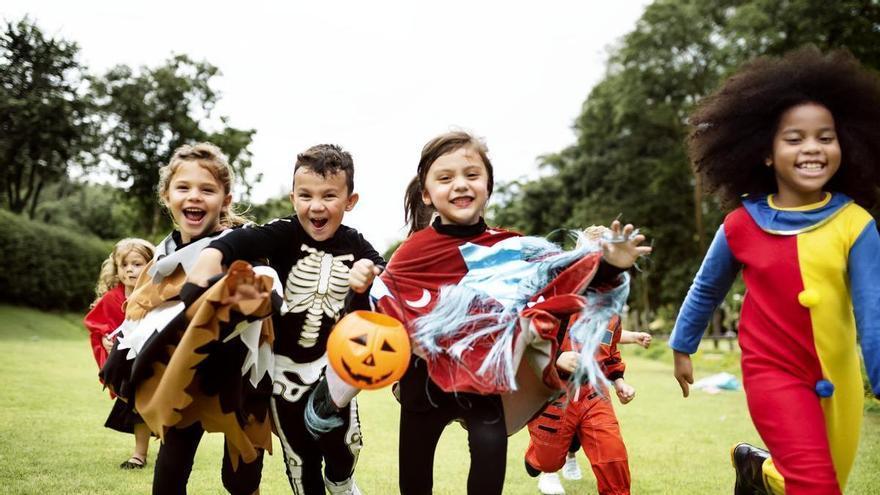 Halloween en Alicante: Fiestas y talleres para niños y mayores