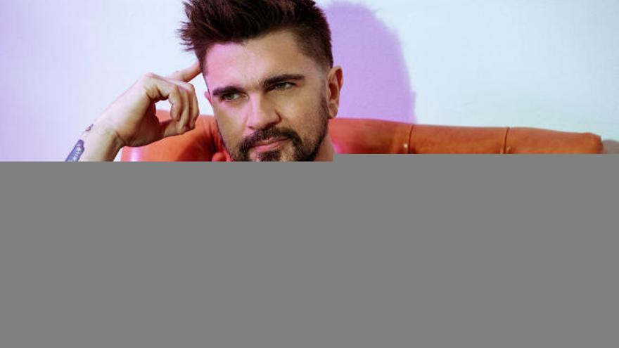 Juanes, auténtico embajador de la música latina, mañana en la Isla