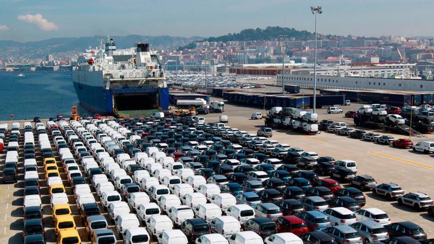 El Puerto de Vigo sube  las tarifas a los operadores para que se abarate la estiba