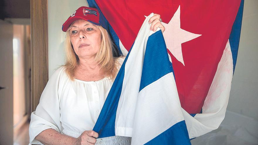 «Los cubanos ya no tienen nada que perder, el país es una mentira que se cae a trozos»