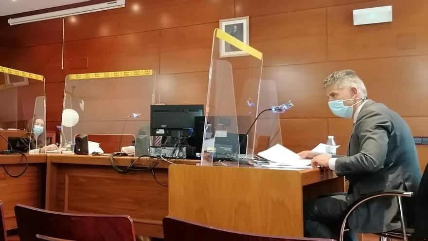 Justicia renueva todo el sistema de grabación de juicios en Zamora