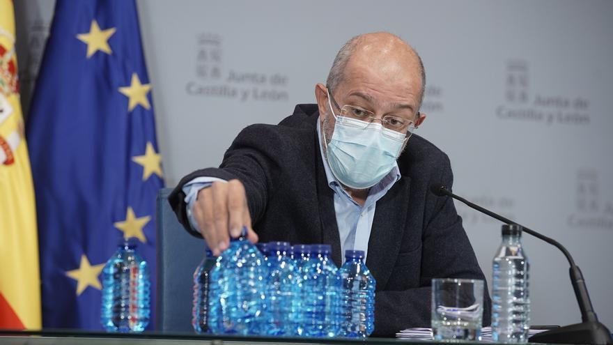 """Igea, sobre el cambio de Gobierno: """"Sánchez ya no tiene a quien echarle las culpas"""""""