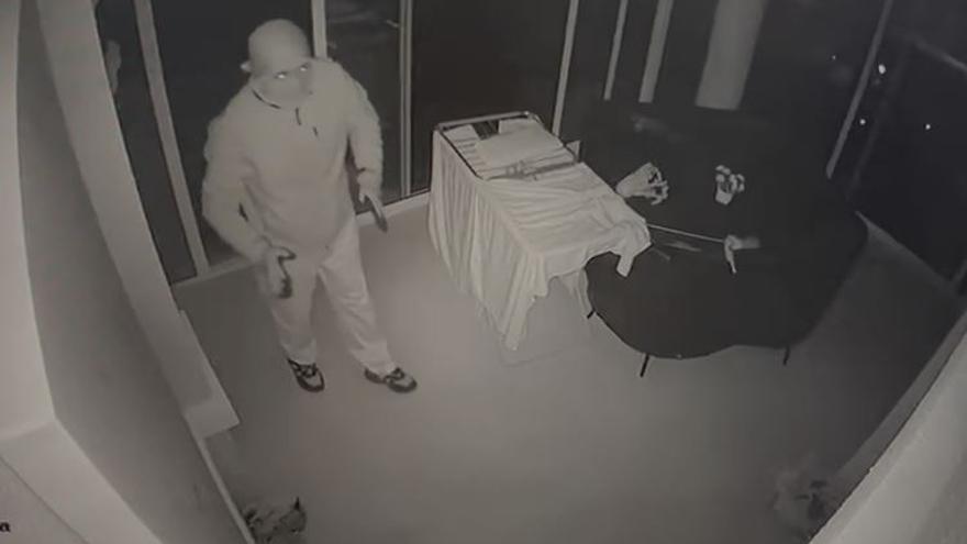 Asaltan de madrugada una vivienda de Mutxamel mientras sus dueños dormían