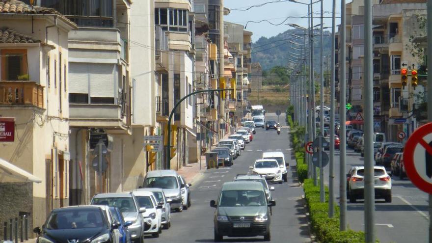 Siete detenidos por secuestrar y tatuar penes en la cara a un discapacitado en Mallorca